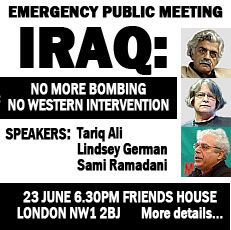 Iraq meeting