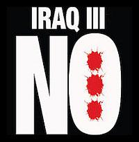 Iraq war III pamphlet
