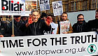Time for Chilcot truth protest