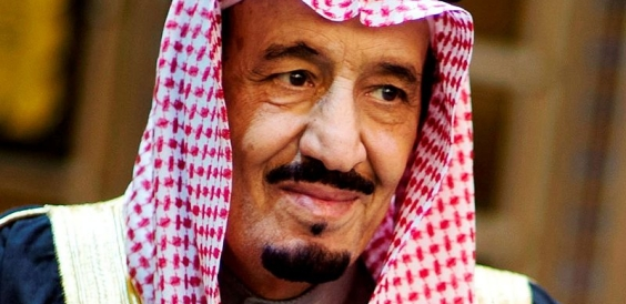 Salman bin Abdull aziz December 9 2013