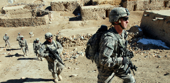 US Army 51900 Obama calls Afghanistan NATOs most important mission
