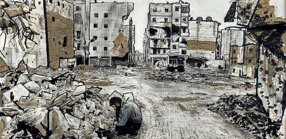 Aleppo564