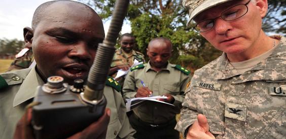 US AFRICOM Photo