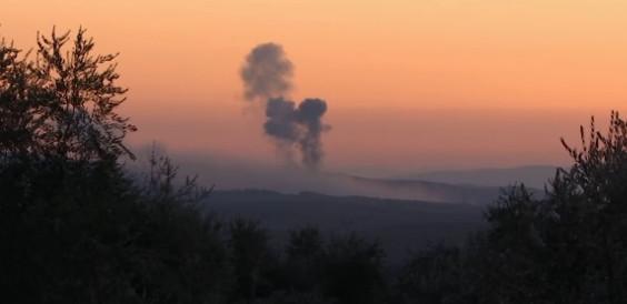 Afrin Operation 2018