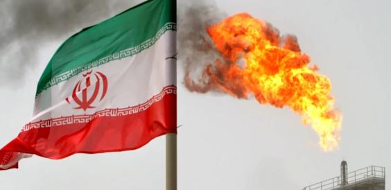IranFlames
